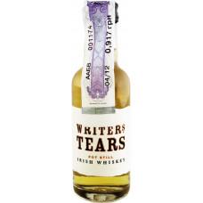Writers Tear`s Irish Whiskey