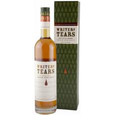 Writers Tears IrishWhiskey (в коробке)