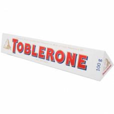 Шоколад белый Toblerone