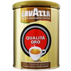 Lavazza Qualita Oro кава мелена