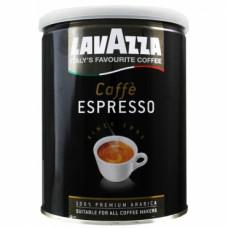 Lavazza Espresso кофе молотый