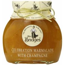 Конфитюр «Апельсин с виски» Mrs Bridges