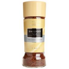 Кофе растворимый Fine Aroma Davidoff
