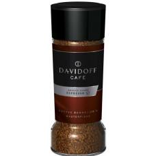 Кофе растворимый 57 Espresso Davidoff